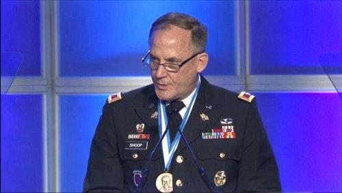2013 IEEE Haraden Pratt Award