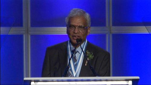 2013 IEEE Jack S. Kilby Medal