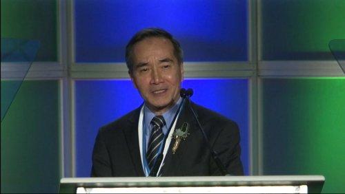 2013 IEEE Jun-Ichi Nishizawa Medal