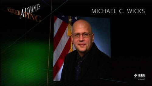 2013 IEEE Dennis J. Picard Medal