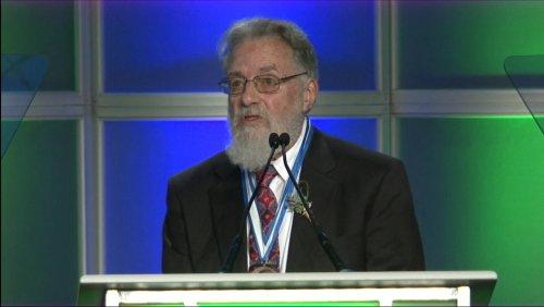 2013 IEEE John Von Neumann Medal