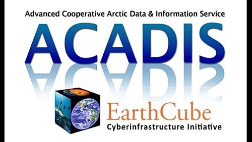 ACADIS: brokering arctic data for research