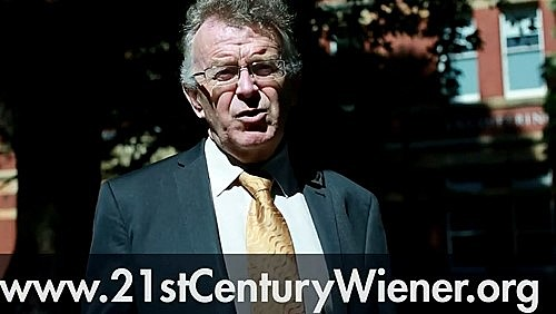 Norbert Wiener in the 21st Century Conference Concept