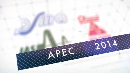 APEC 2014 Surges Ahead