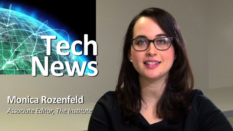 TechNews: The Internet of Things