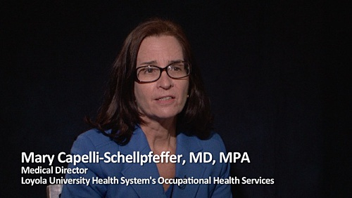 Life Sciences: Mary Capelli-Schellpfeffer on engineering safety