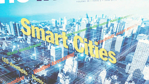 TechNews: Smart Cities Special Report