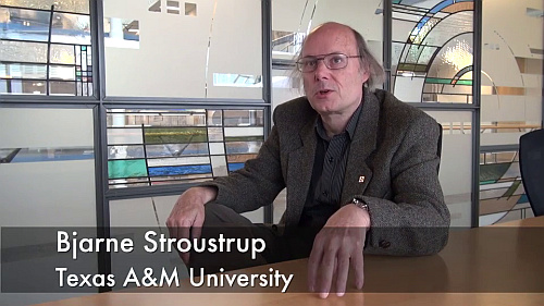 Inventor C++ Bjarne Stroustrup (high resolution)