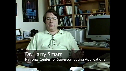 The History of Supercomputing Research