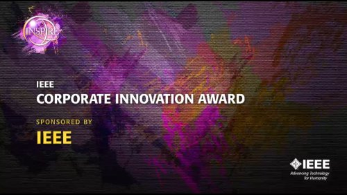2014 Corporate Innovation Award