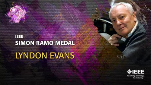 2014 Simon Ramo Medal