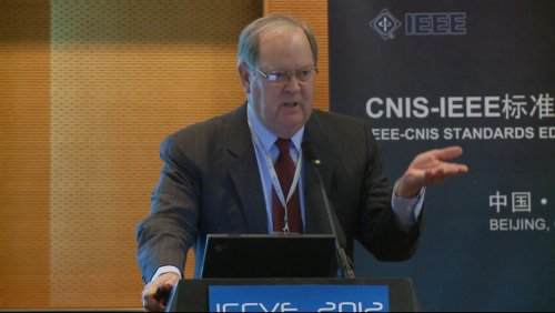 IEEE Standards Presents: Case Study 515 Q&A (Chinese)