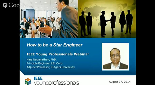 How to be a Star Engineer