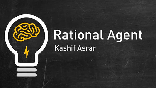 Rational Agent and Environments