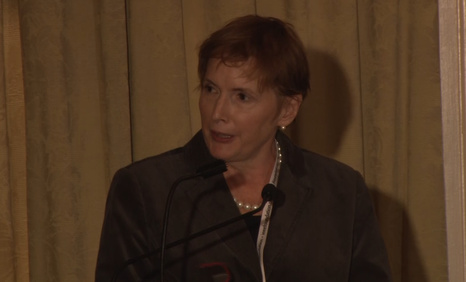 Spectrum 50th Anniversary: Susan Hassler