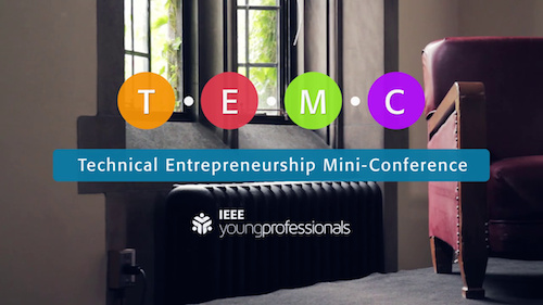 Technical Entrepreneurship Mini-Conference 2014