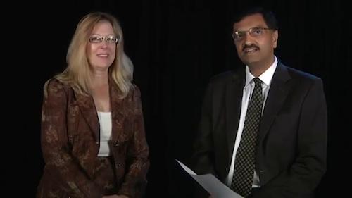 Karen Bartleson - Standards Education 1 of 3 | IEEE-SA