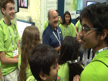 IMS 2014: STEM at IMS