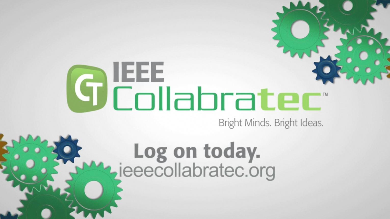 Network. Collaborate. Create.