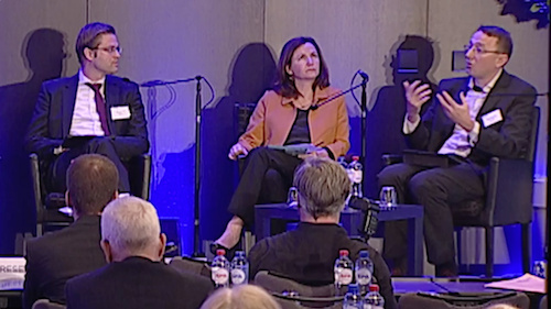 IEEE Summit on Internet Governance 2014: Panel I - Net Neutrality