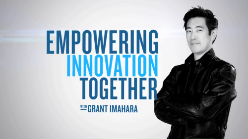 Mouser Electronics Warehouse Tour with Grant Imahara