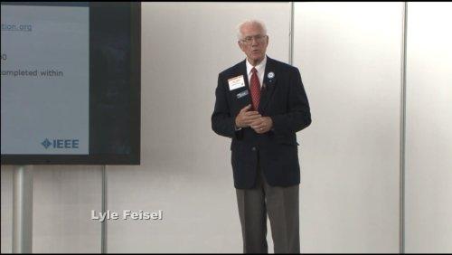 Ignite! Session: Lyle Feisel