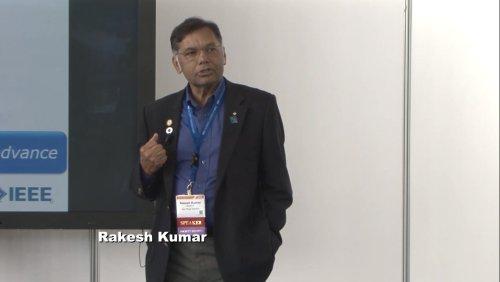 Ignite! Session: Rakesh Kumar