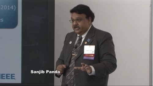 Ignite! Session: Sanjib Panda