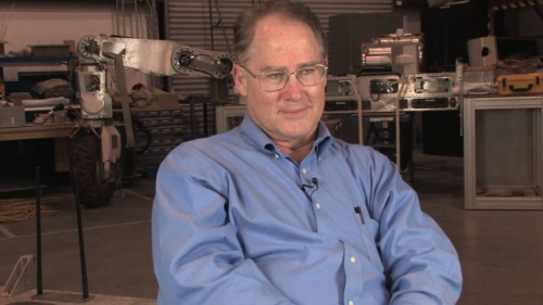 Robotics History: Narratives and Networks Oral Histories:Brian Wilcox