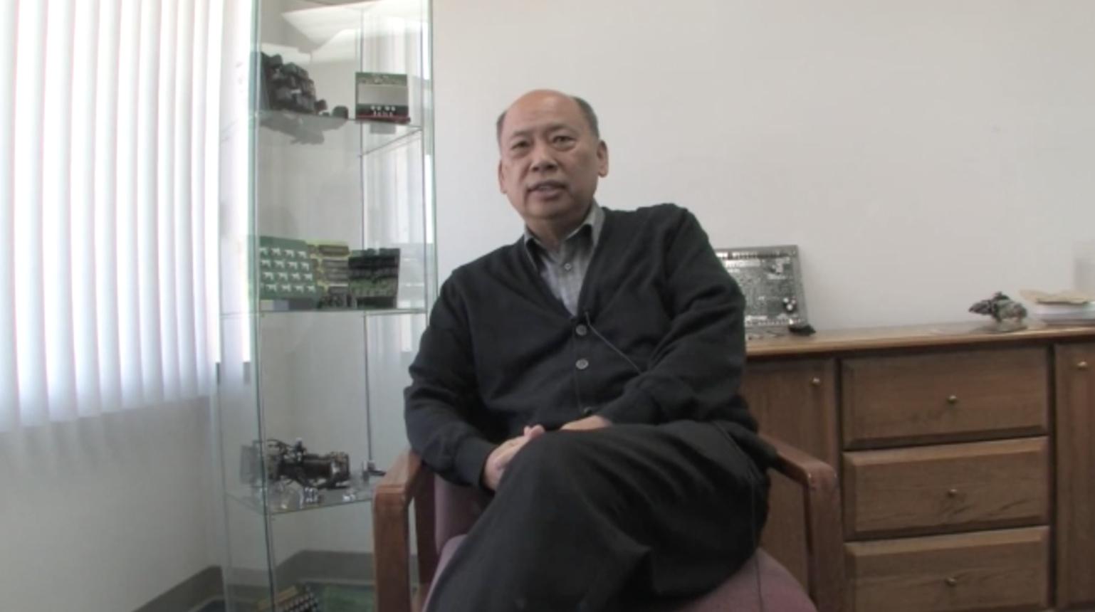 Robotics History: Narratives and Networks Oral Histories: Bruce Shimano