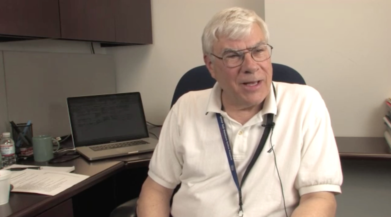 Robotics History: Narratives and Networks Oral Histories: Carl Ruoff