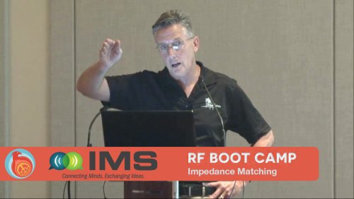 Impedance Matching: RF Boot Camp