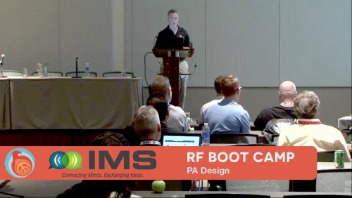PA Design: RF Boot Camp