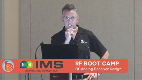 Receiver Design and Analysis: RF Boot Camp