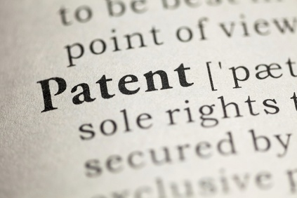 Obtaining a US patent with Dr. William Tonti