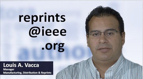AuthorLab: Information on the IEEE Article Processing Charges