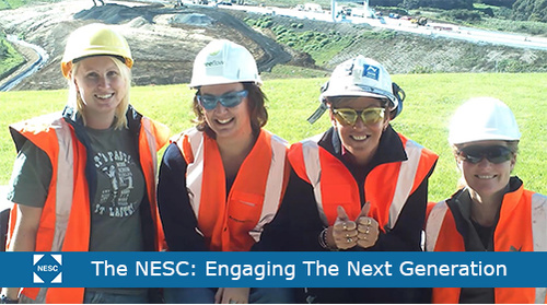 The NESC: Engaging the Next Generation