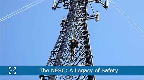 The NESC: A Legacy of Safety