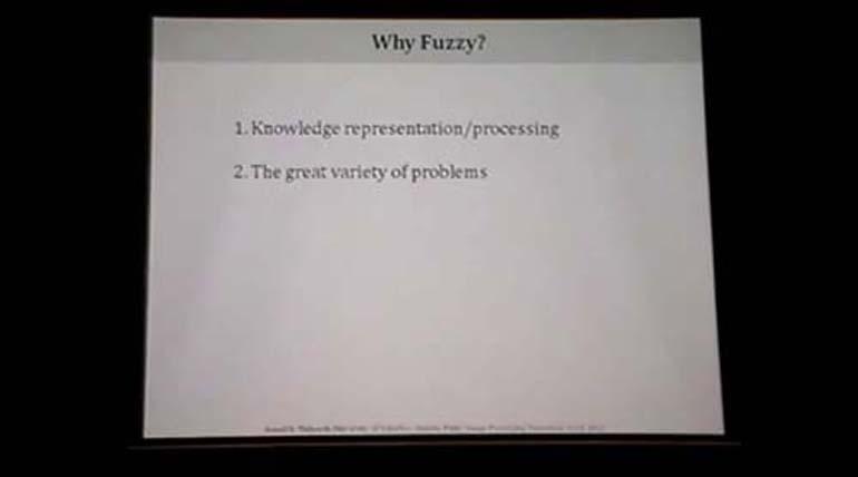 Hamid R Tizhoosh - Fuzzy Image Processing