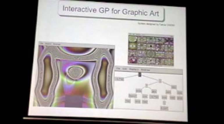 Hideyuki Takagi - Interactive Evolutionary Computation