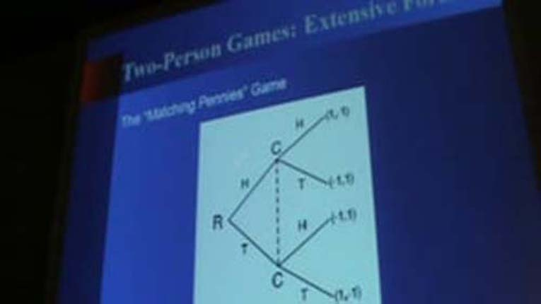 Introduction to Evolutionary Game Theory 1
