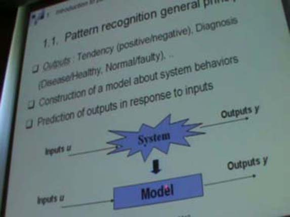 Dynamic Pattern Recognition and its Application on Non-Stationary Systems