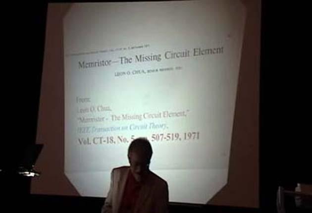 Memristor: 37 Years Later
