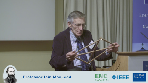 Inspiring Brilliance: The Impact on Engineering of Maxwell's articles on Structural Mechanics