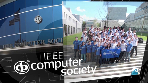 IEEE CS Membership Video