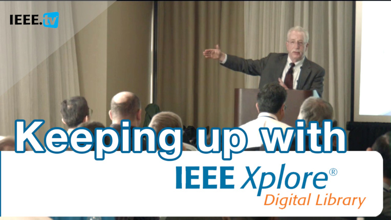 Keeping Up With IEEE Xplore: Insider Tips to Improve Your Productivity