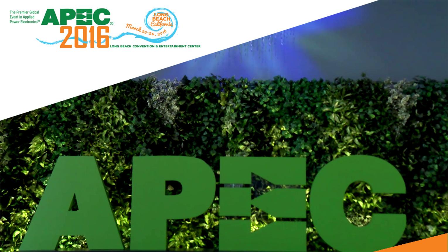 APEC 2016 at a Glance