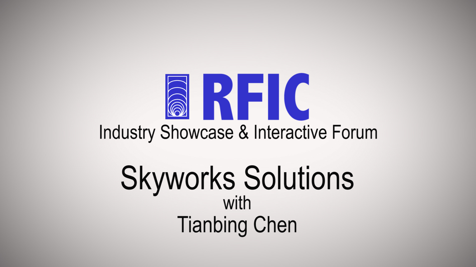 On the Characterization of Thermal Coupling Resistance in a Current Mirror: RFIC Industry Showcase 2016