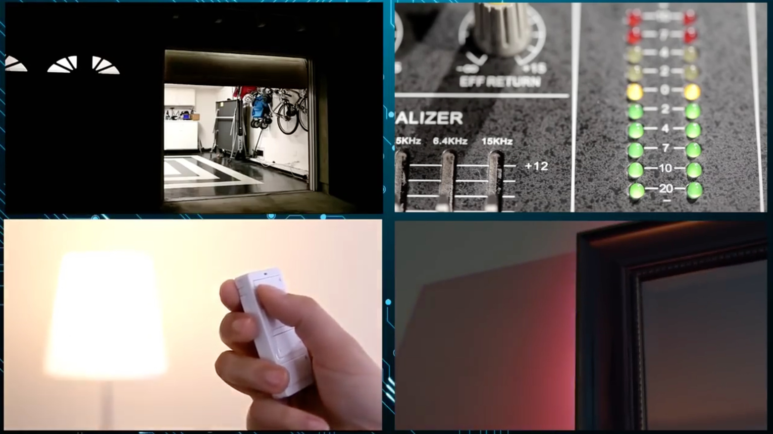 The Future of Home & Factory Automation Systems: Mouser's Innovation Spotlight with Grant Imahara