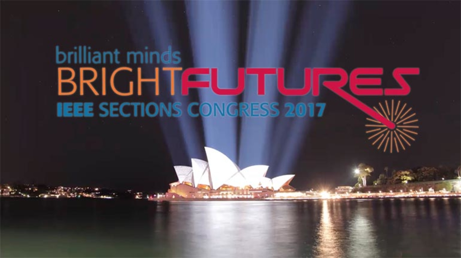IEEE Sections Congress 2017 trailer